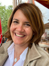 Frau Posner
