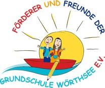 Logo des Fördervereines